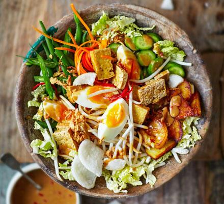 Makanan Indonesia Terbaik yang Mendunia, Mana Favoritmu?