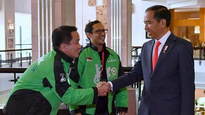 Prabowo ke Nadiem Makarim, Ini Bocoran Nama Menteri Jokowi