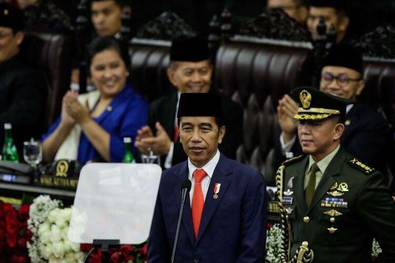 5 Prioritas Jokowi Lima Tahun ke Depan