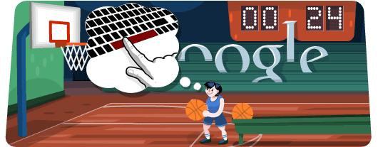 Game - Game tersembunyi dalam Google