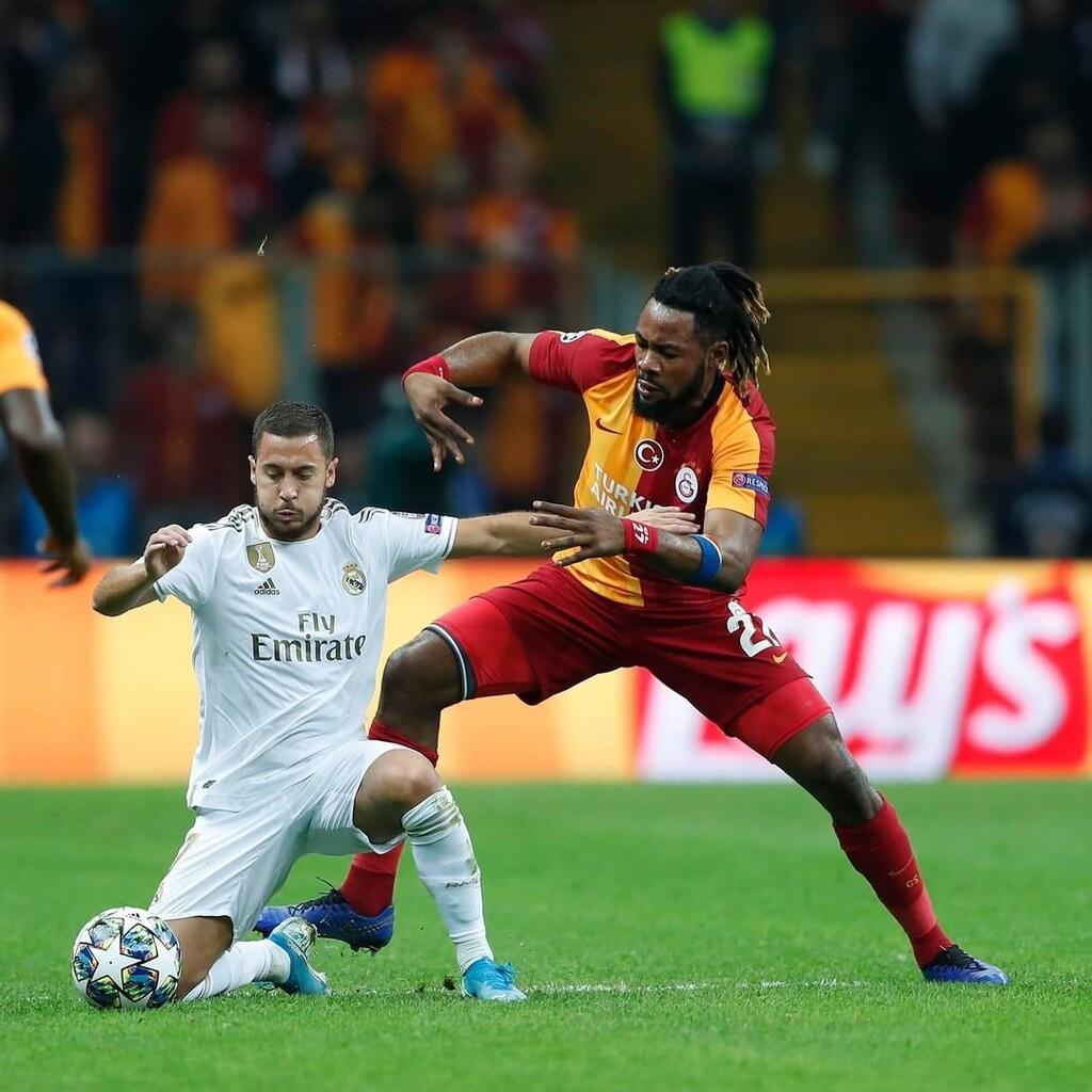 Hasil Liga Champions: Real Madrid Curi 3 Poin di Kandang Galatasaray
