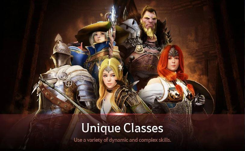 [Android/iOS] Black Desert Online Mobile [Global]