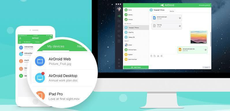 Aplikasi-Aplikasi Haram Android Yang Sebenarnya Sangat Bermanfaat [Part II]