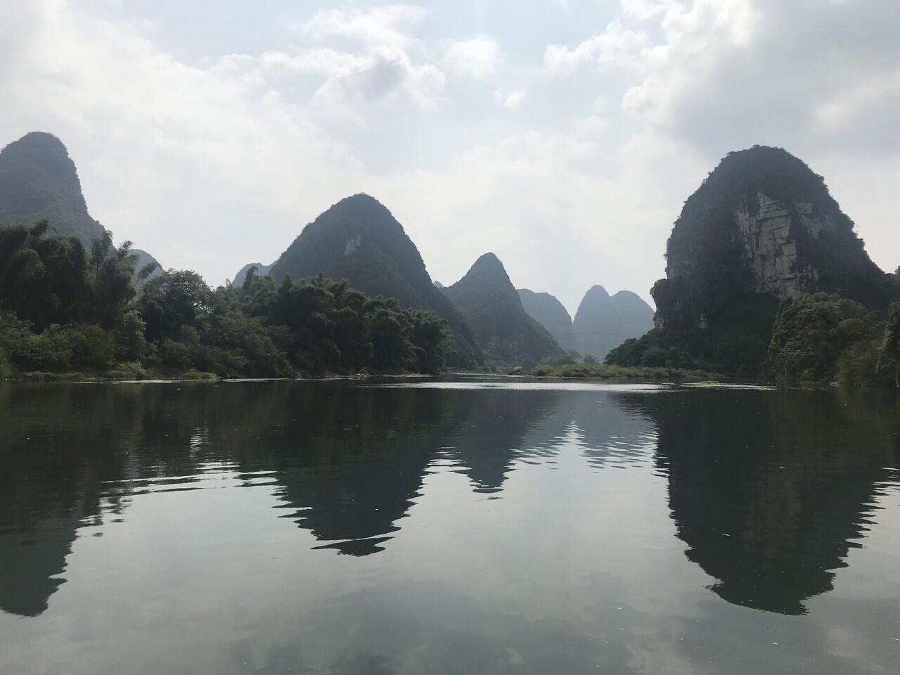 Tempat-tempat Wisata di Guilin yang Worth to Visit, Tertarik?