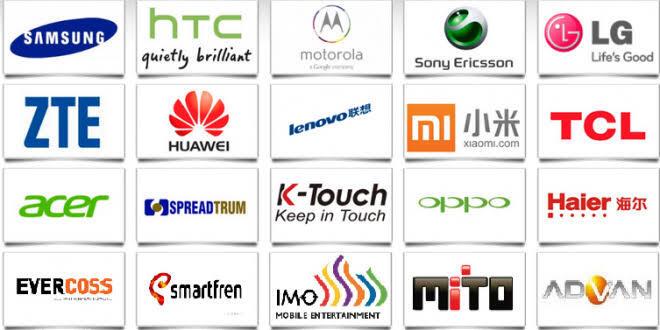 5 Daftar Merek HP Yang Dulu Dijauhi Namun Sekarang Banyak Diminati Oleh Konsumen