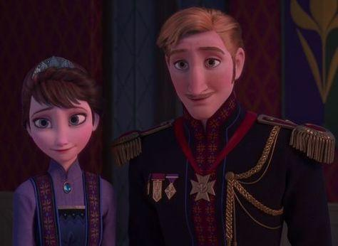 Teori Liar Fans Seputar Frozen 2