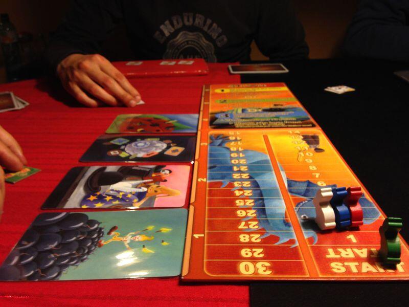 Permainan IMAJINASI yang Seru dan Cocok untuk Keluarga