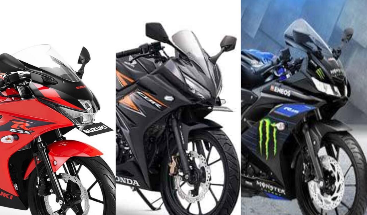 Pilihan Motor Sport 150cc Terbaik 2019