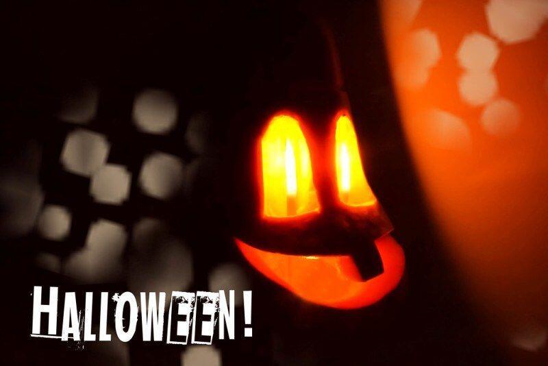 Mengupas makna Dibalik Perayaan Halloween