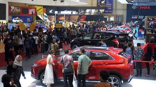 Chevrolet Hengkang di Tengah Lunglainya Industri Otomotif Nasional
