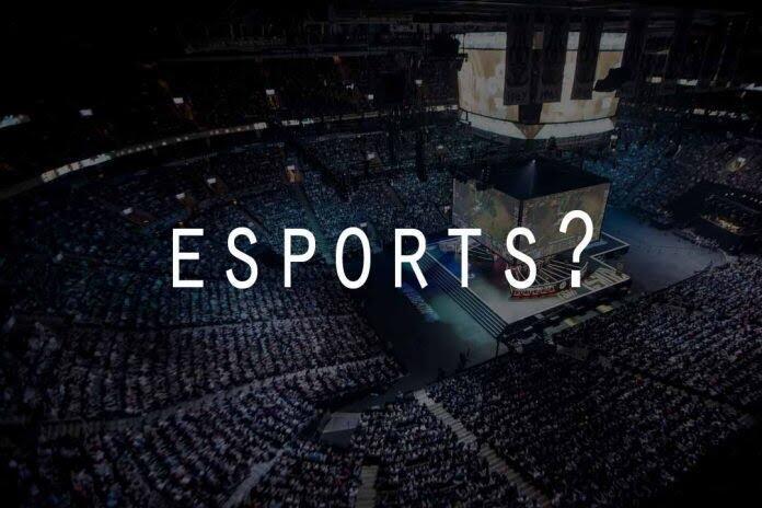 [COC eSports] Manfaat eSport Yang Wajib Diketahui!