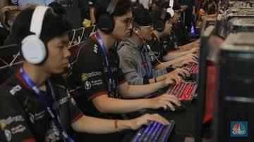 [COC eSports] eSports Bukan Kegiatan Olahraga? Simak Penjelasan Berikut!