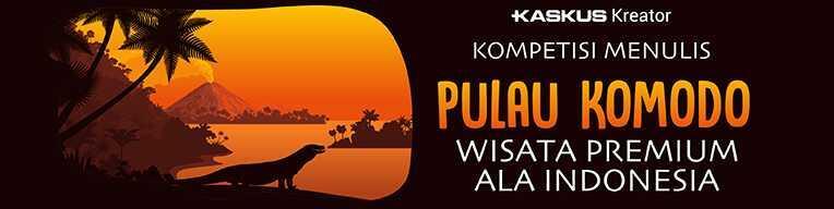 Pulau Komodo jadi Objek Wisata Eksklusif, Ini Syaratnya