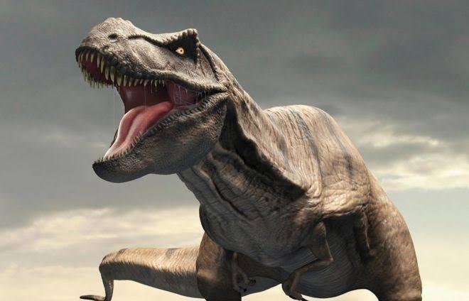 Harganya Miliaran, Lem Aibon Ini Dibuat Dari Liur T. Rex & Gigi Megalodon