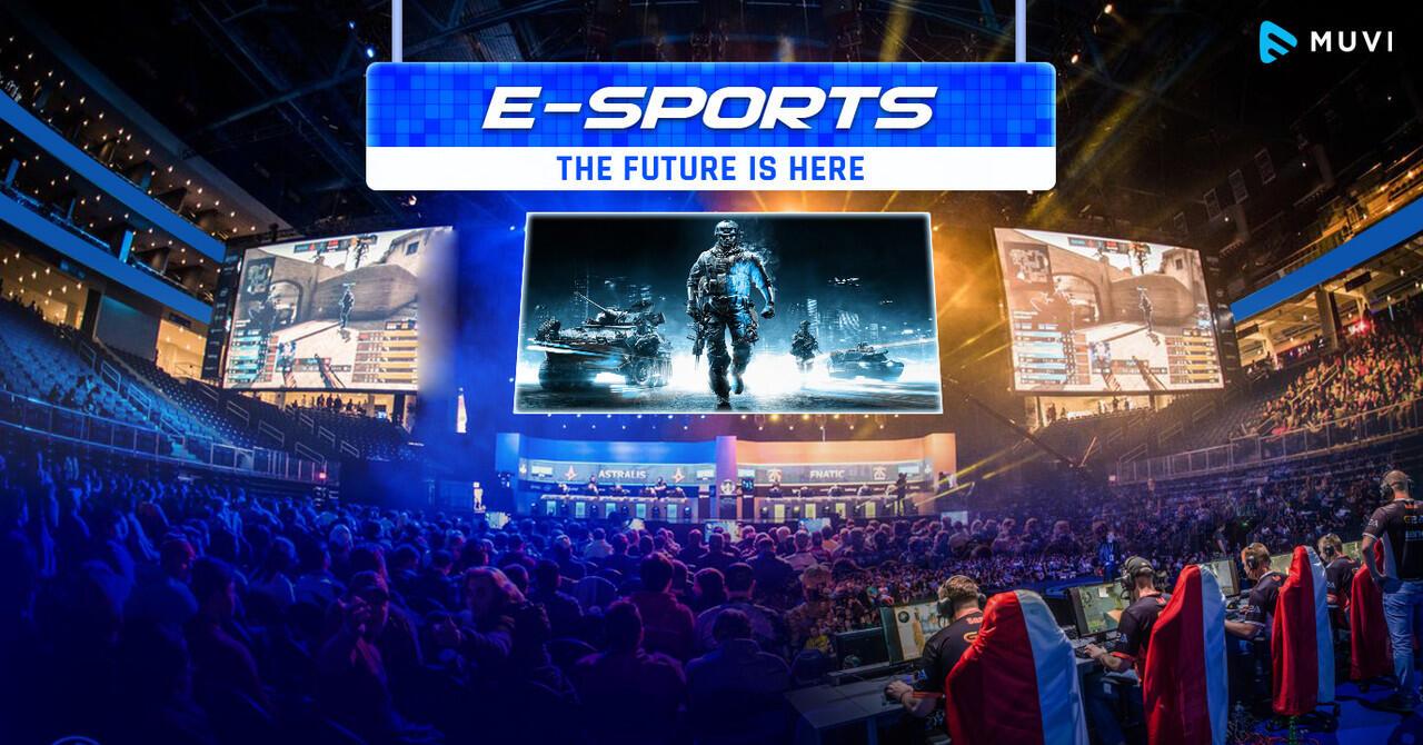 [COC eSports] Main Game Membuka Kesempatan Menjadi Profesi yang Menjanjikan