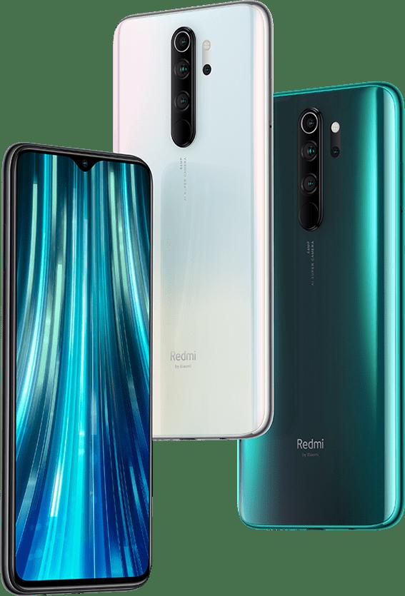 Unboxing Redmi Note 8 Pro Resmi Indonesia   Dapat Dari Flashsale