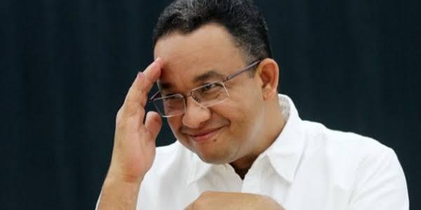 Dari Wan Abud ke Wan Aibon, Ini 5 Julukan Netizen untuk Anies Baswedan