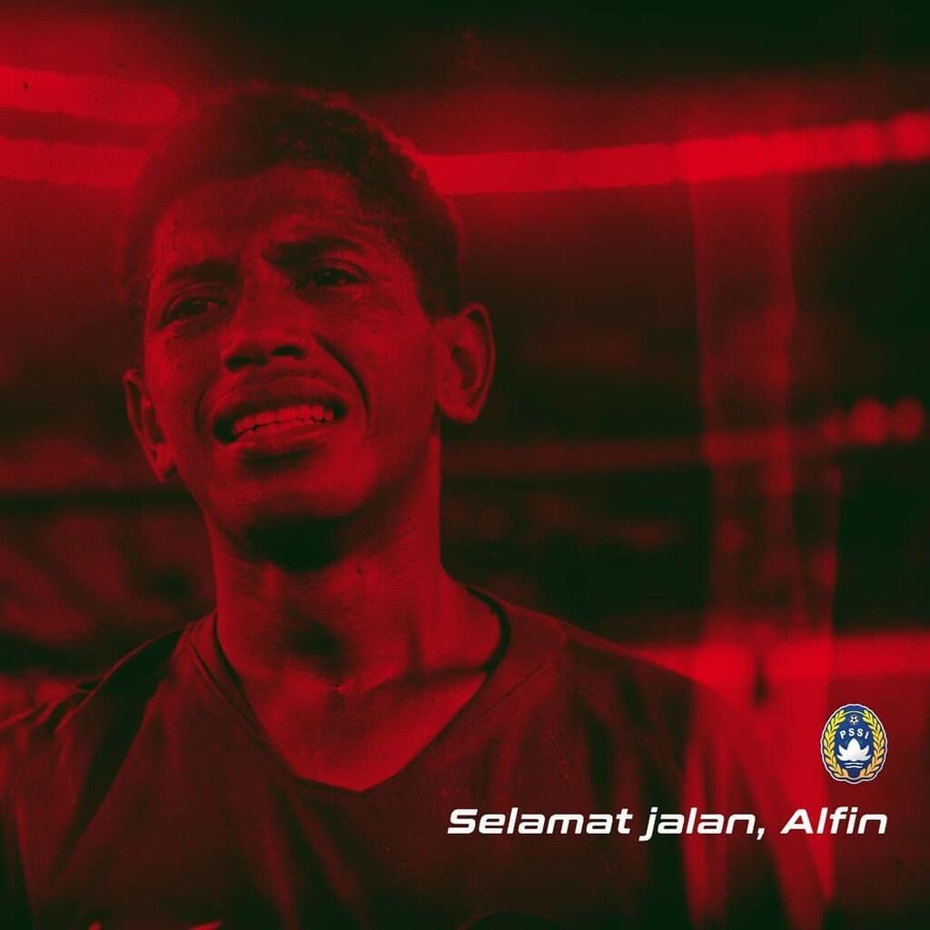 Bek Masa Depan Indonesia, Alfin Farhan Lestaluhu Meninggal Dunia