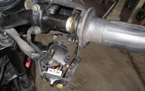 Ciri-Ciri Kiprok Motor Sudah Mulai Rusak Dan Akibatnya