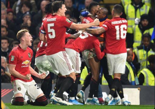 Bournemouth vs Manchester United, Setan Targetkan 4 Kemenangan Beruntun