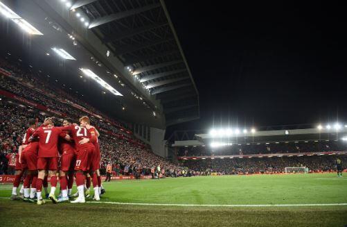 Liverpool Sudah 28 Poin, Modal Ulangi Sejarah Menjadi Juara