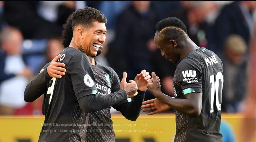 Sudah Kebiasaan Liverpool Bikin Jantung Deg-degan!