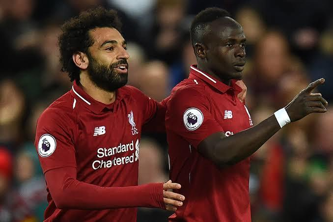 Pilih Supermane atau The King of Egypt yang Lebih Penting di Liverpool?