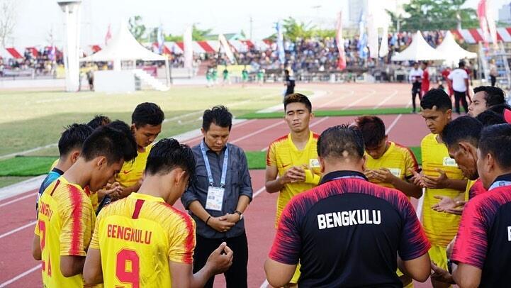 (Untuk Sepak Bola Indonesia) Kamipun bisa Fair Play