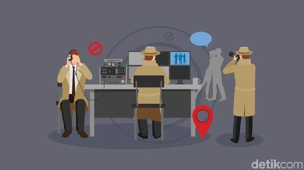 Serba-serbi Bisnis Detektif Swasta di Indonesia