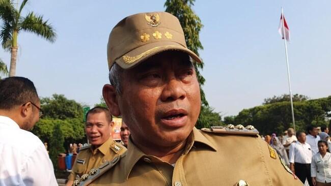 Ormas Minta Jatah, Wali Kota Bekasi: Kita Gali Potensi Pajak Parkir Minimarket
