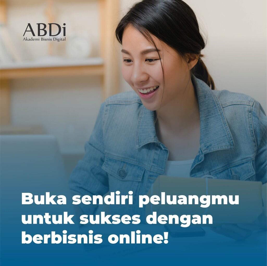 Tutorial bangun bisnis online dengan langkah yang tepat