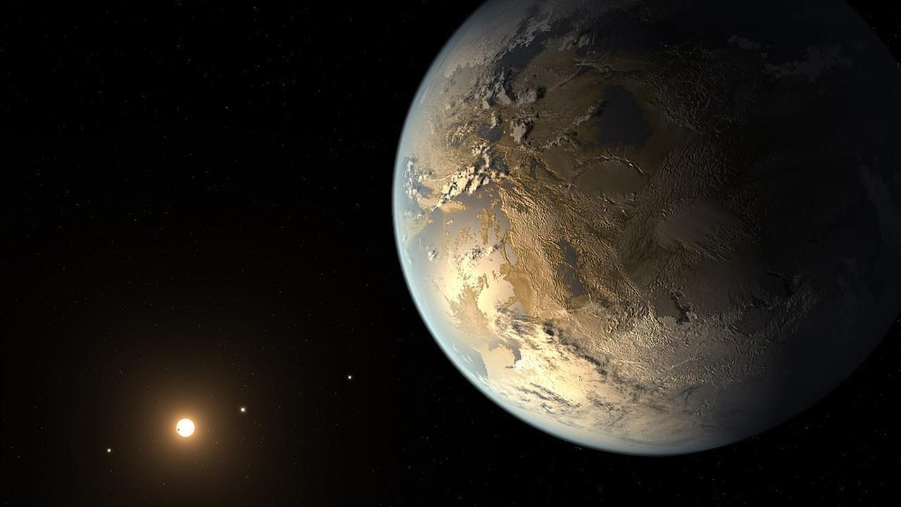 Semakin Banyak Kaum Flat Earth, Begini Cara Membuktikannya