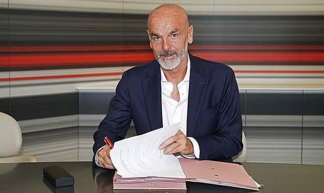 Beratnya Menjadi Fans AC Milan Saat Ini