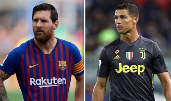 Mane: Messi dan Ronaldo Monster, Saya Masih Jauh dari Level Mereka!