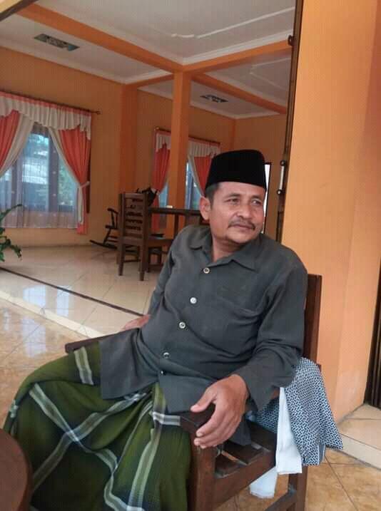 KH. Muhammad Sahli Ghufron, Kyai Sumber Inspirasiku!