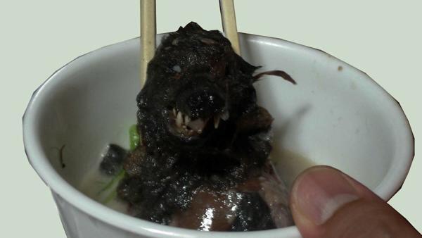 Berikut Makanan Berbahaya yang Populer di Dunia, Bisa Menyebabkan Kematian!