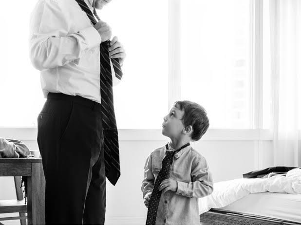 6 Kebiasaan Orangtua Para Orang Sukses, Ingin Anakmu Sukses? Masuk, Gan!