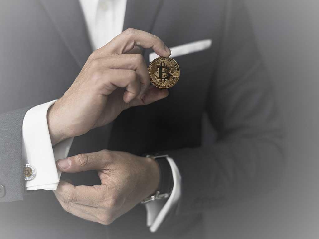 Harga Bitcoin Kembali Menguat! Padahal Pekan Lalu Masih Dibawah $9500