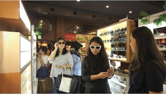 Pertama di Indonesia, Kacamata Bersertifikat Halal Resmi Dijual