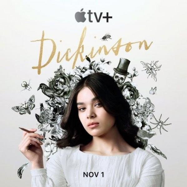 5 Fakta Serial Dickinson, Mengupas Sisi Lain Sosok Penyair Legendaris