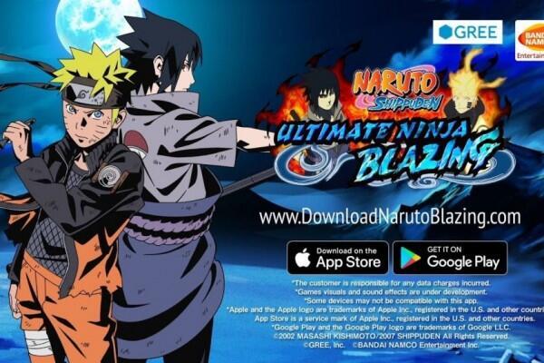 Rekomendasi 7 Game Android Bertema Ninja Paling Seru, Sudah Coba?