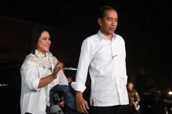 Rekam Jejak Irjen Listyo Sigit, Calon Kabareskrim Mantan Ajudan Jokowi