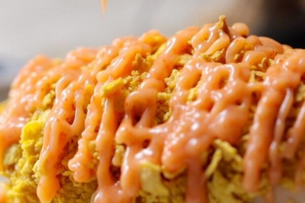 ResepSausage Chicken Roll ala Yummy, Begini Cara Membuatnya