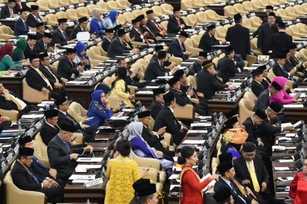 Komisi II DPR Belum Satu Suara Soal Napi Koruptor Maju Pilkada