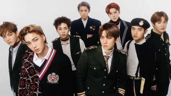 Terjual Jutaan, 20 Album KPop Terlaris dari Grup Generasi Ketiga