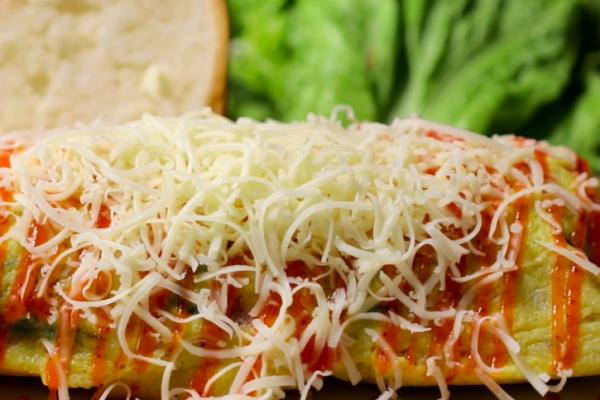 Resep dan Tips Membuat Telur Omelet ala Yummy, Bisa Pakai Ziplock!