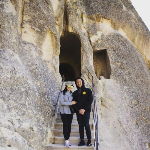 Dianggap Sebagai Ibu Idaman, 10 Potret Kedekatan Azriel & Ashanty