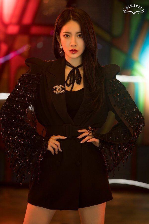 Re-debut eks PRISTIN, Ini Fakta Unik Kelima Member HINAPIA