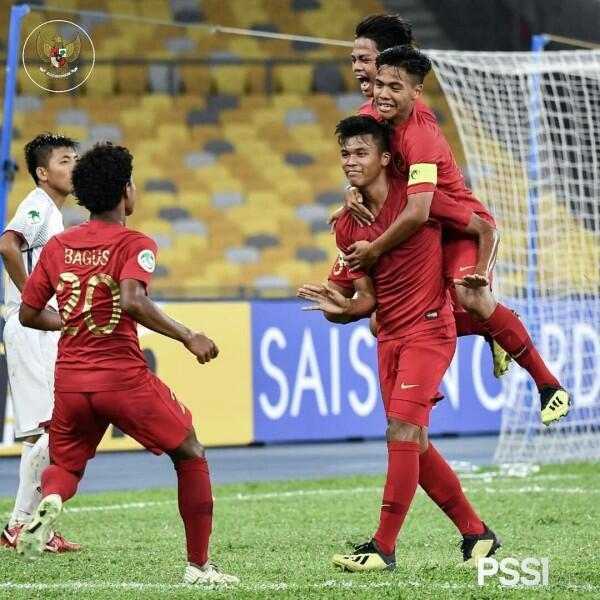 "Timnas U-19 vs Timor Leste: Waspada Kejutan Taktik ""Saudara Muda"""