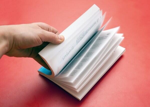 Kenapa Paper Cut Terasa Sangat Sakit? Ini Penjelasannya Menurut Sains!